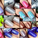 Review for Girly Bits 80s Girl Bands & New Additions + Swatches