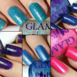 Review for Glam Polish + Swatch