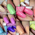 Review for Glitter Daze – Naughticle Collection + Swatch