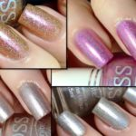 Review for Joss FX Affinite Collection + Swatch