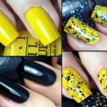 Review for OPI Halloween Peanuts Collection + Swatch