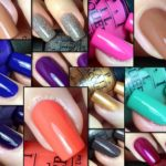 Review for OPI Nordic Collection + Swatch