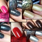 Review for OPI Gwen Stefani Collection + Swatch