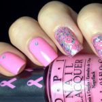 Review for OPI Pink of Hearts + Swatch