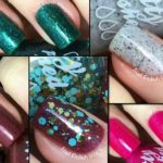 Review for Pretty & Polished + Swatch