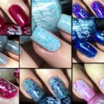 Review for Pretty & Polished – Winter Collection