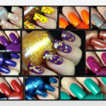Review for Pretty & Polished Fall Collection + Swatch