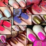 Review for Ruby Wing Sweet Fantasy Collection + Swatch