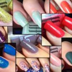 Review for Scofflaw Nail Varnish Summer Collection + Swatch