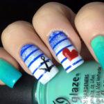 Sailor Love Manicure
