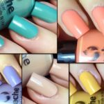 Review for Seche Perfectly Poised Collection + Swatch