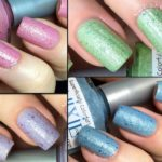 Review for Superficially Colorful – Fairies and Sprites Collection + Swatch