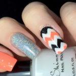 Triple-the-Fun Nail Art Design