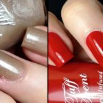 Review for Tuff Scent Valentine's Day Trio + Swatch