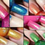 Review for Zoya Bubbly Collection + Swatch