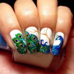 Animal Sticker Print Manicure – How to achieve them?