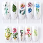 Cute and Best nail Stickers to Buy