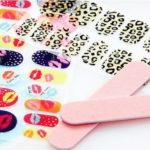 Top Favorite Nail Wraps, Decals & Stickers