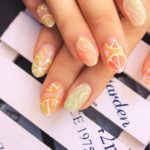 The Nail Stickers Trend
