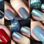 50 Shades of Grey Collection by OPI
