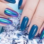 Best Top 2021 Color Trend for SNS Nails